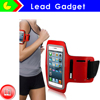 sport armband jogging case for mobile phone