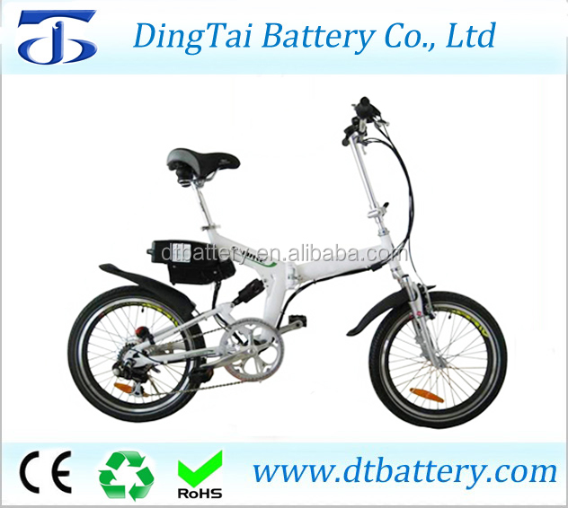 Free shipping 36v 10ah electric bike li-ion <strong>battery</strong> 36v frog e-bike <strong>battery</strong> with 2A charger