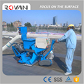 Chinese Best Multi-function Moving Road Shot Blasting Machine