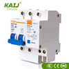 IEC 2 Poles Number and Mini Type 20 amp circuit breaker