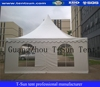 marquee 6x12m all weather banquet tent 5x10m showgrounds tents