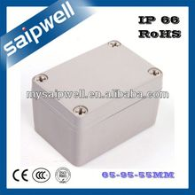 2014 65*95*55mm Hdmi 2 In 1 Out Switch Box