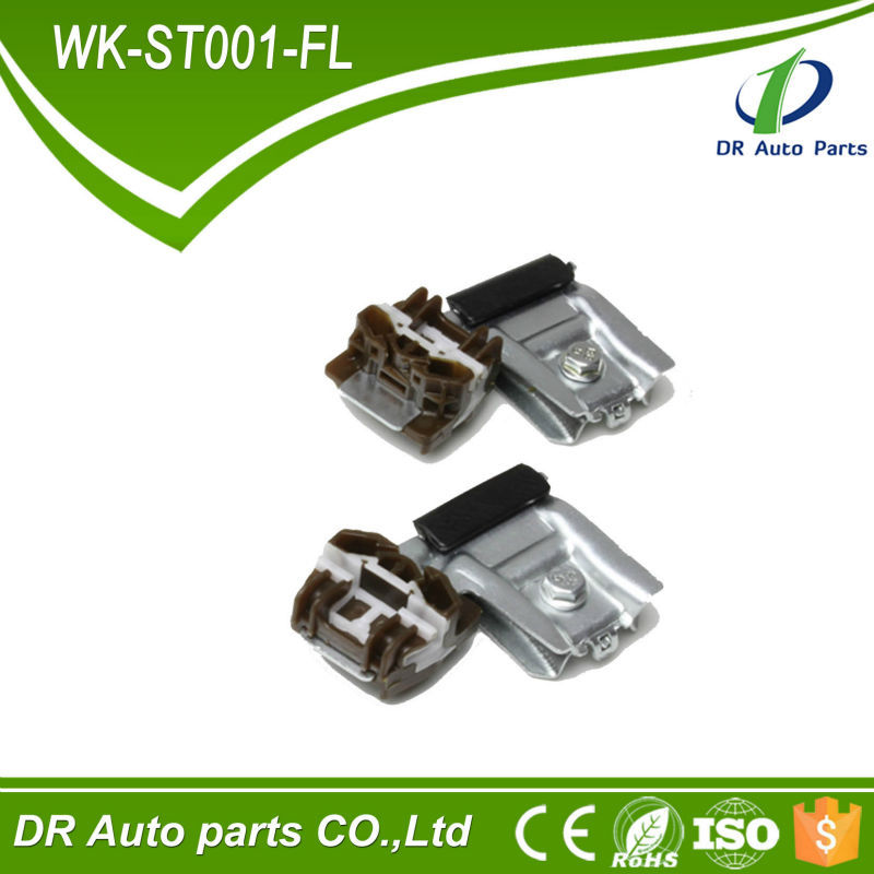 DR03 The Performance Guarantee For Seat Ibiza 4 Window Regulator Clips 6X0837461 / 1JM898461