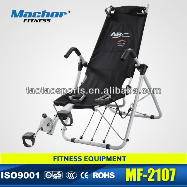 Very convenient and functional AB Chiar/AB LOUNGE/AB SHAPER