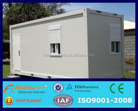 low cost prefab portable cabin kits container flat pack homes