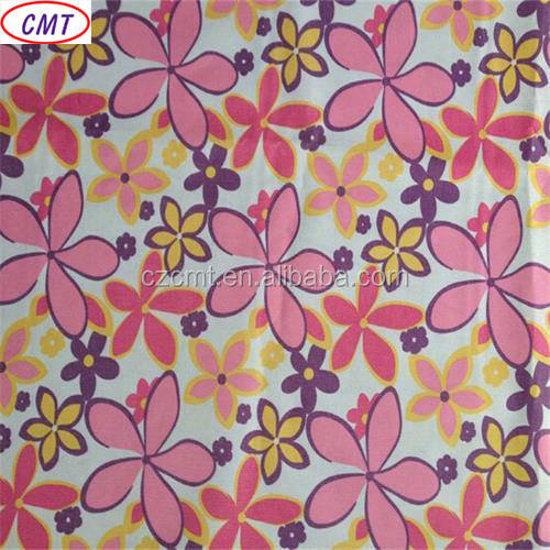 Polyester printed oxford fabric 600Dx600D PVC/PU coated fabric