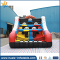Factory Price iInflatable Basketball Game/Inflatable Basketball Shoe