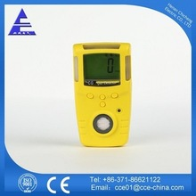 GC210 professional gas detector manufacturer for toxic and combustible gas detection