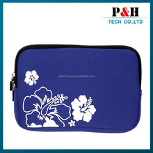 2015 Promotional tablet sleeve,customized laptop case/pad bag,neoprene laptop sleeve
