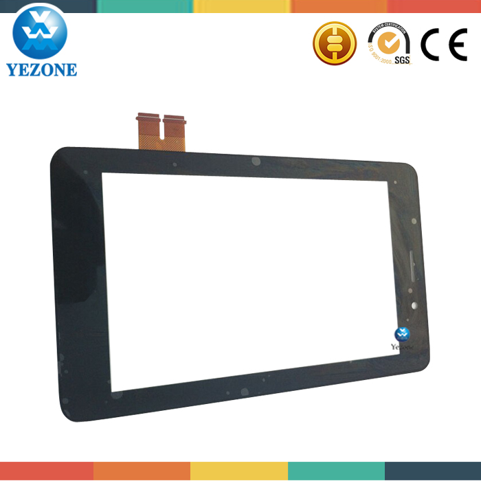 Original 7in Replacement 7 Tablet PC Touch Screen Digitizer for Asus Memo Pad ME172 ME172V Android Tablet PC B0219 Touch Panel