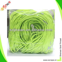 bungee cord,stretch rope,polyester elastic cord