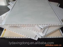 plastic panel pvc panel for ceiling and wall decoration
