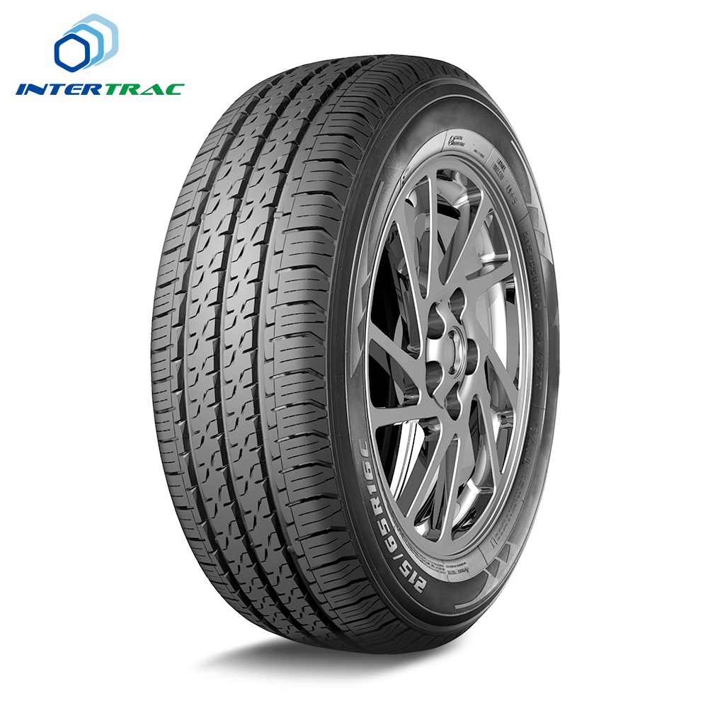 Car <strong>tire</strong> 195R15C commercial tyres TC595 intertrac brand