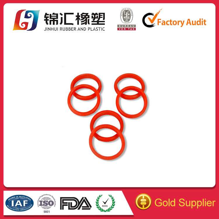 Oil Resistant Rubber O seal Ring Product