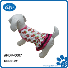 Hot Sell Summer Pet Clothes Wholesale Fancy Dog Dress