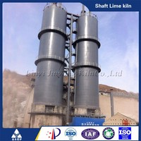 Vertical Shaft Quick Lime Kiln Manufacturer