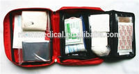 emergency preparedness earthquake disaster survival kit/set