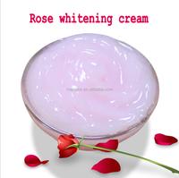 Mendior OEM Vitamin C Rose Radiant whitening Face cream for Skin care