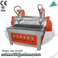 AOL-2040 Hotsell Woodworking CNC Router