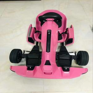 Outdoor nice sand beach pedal go kart pedal bike pedal go karts for adultsn