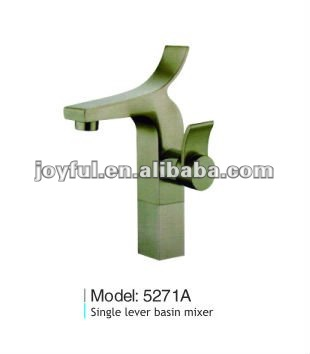 2012 New design foot operated faucets