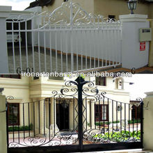all kind home gate grill design g-0148