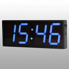 Hot Sale Blue LED Analog Timer 4 Digit Timer Digital Programmable Monthly