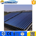 Quality Assured heat pipe collector solar water heaters with good quality