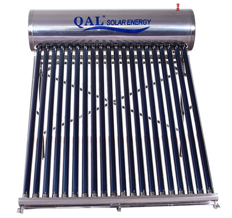 2017 China Made Solar Water Heater 200 liter