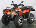 400cc 4*4 quad ATV with EEC/EPA NEW MODEL WATER COOLED
