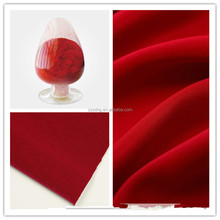 C.I.Vat Red 29 vat scarlet R washable hair dyes cas: 6424-77-7