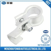 Factory Price Cheap Battery Terminal Right Hand Drive Car Parts