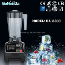 2016 New 1800w Power Blender With Large capacity of 2L/68Oz