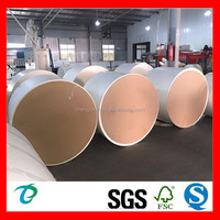 laminated 280 gms paper board for making paper cups