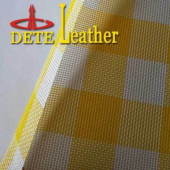Textiles product PVC product other textiles materials to make sandals