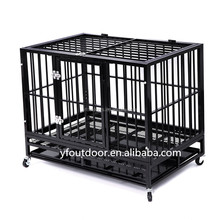 Square Multiple Sizes soft dog crate