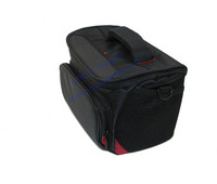 CC1611 High Quality Camera Bag Nylon Camera Shoulder Bag for Canon,Sony,Nikon DSLR Cameras