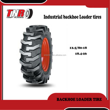 Tractor tire Implement tyre R4 12.5/80-18 10.5/80-18 19.5L-24