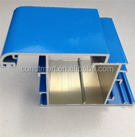 Constmart full extension aluminum slides aluminum window frame