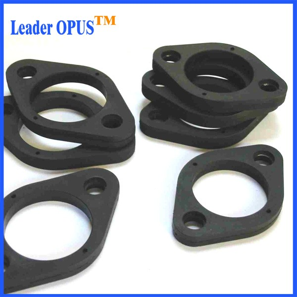 Manufacturer Die Cut Silicone Rubber Gasket For Global Agent