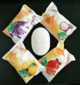 wholesale cheap fruit whitening and antiseptic bath soap