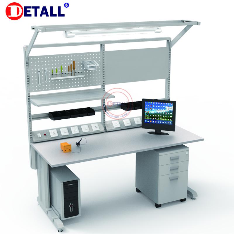 Laboratorio de Electrónica trabajo para investigación y desarrollo ...