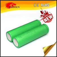 Original US18650V3 2250mah high discharge rate battery cells,18650 li ion battery
