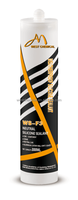 Weather proofing neutral silicone sealant WS-F3 300ml hard