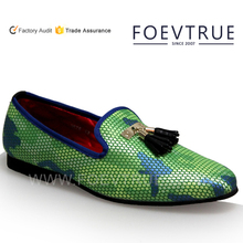 New style casual cloth boat shoes for men Loafers