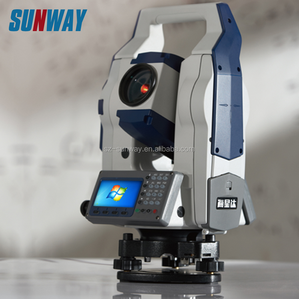 Total station (ATS-320L6)