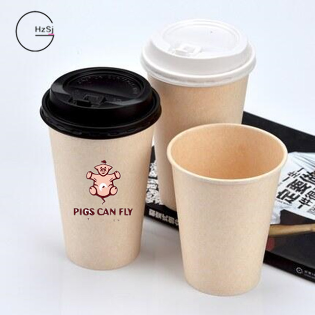 wedding and party accessories disposable coffee paper cup
