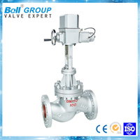 electric water pressure regulator control valve price