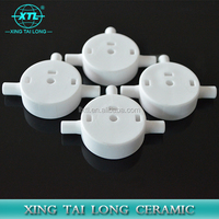 Alumina Ceramic Faucet Valve/Disc For Tap /Xing Tai Long
