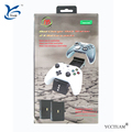 High quality factory price dual controller charger station for wireless xbox one/e/s conntroller